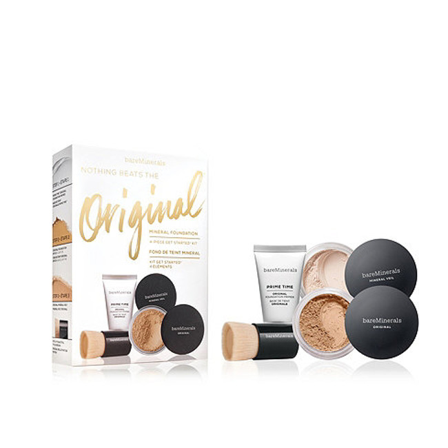bareMinerals Nothing Beats the Original Get Started Kit