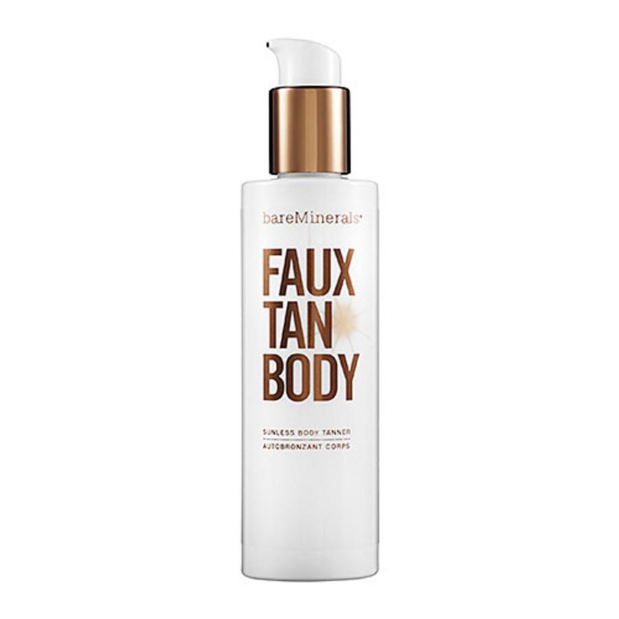 bareMinerals Faux Tan Body