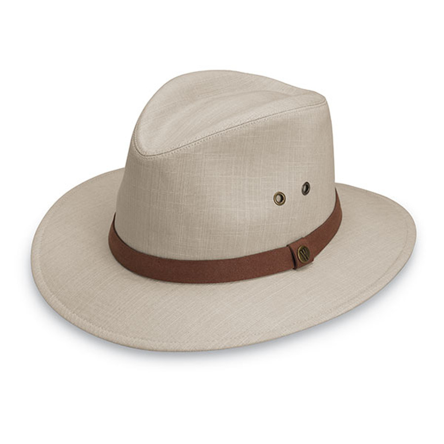 Wallaroo Hat Mens Jamison