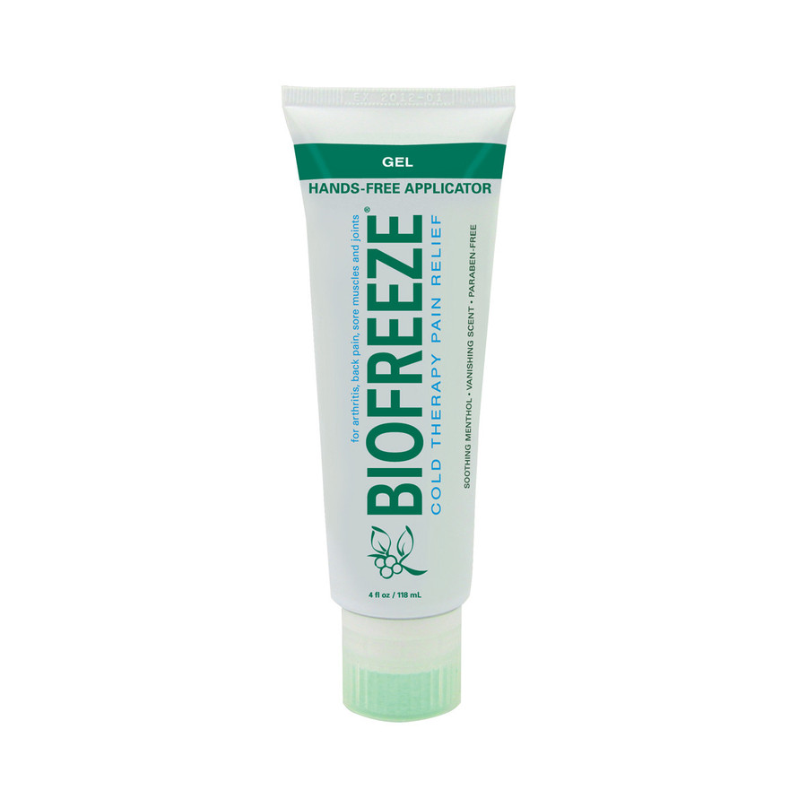 Biofreeze Gel w/Applicator
