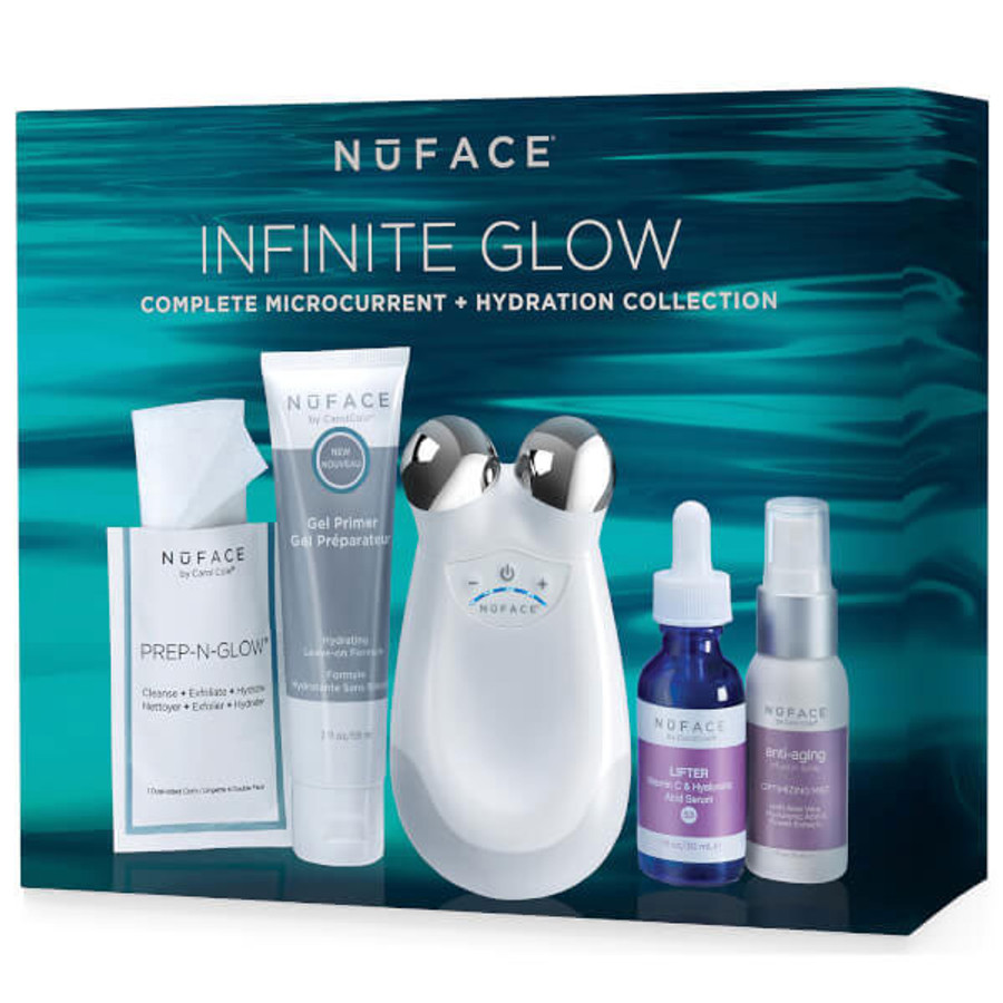 NuFACE Infinite Glow Collection