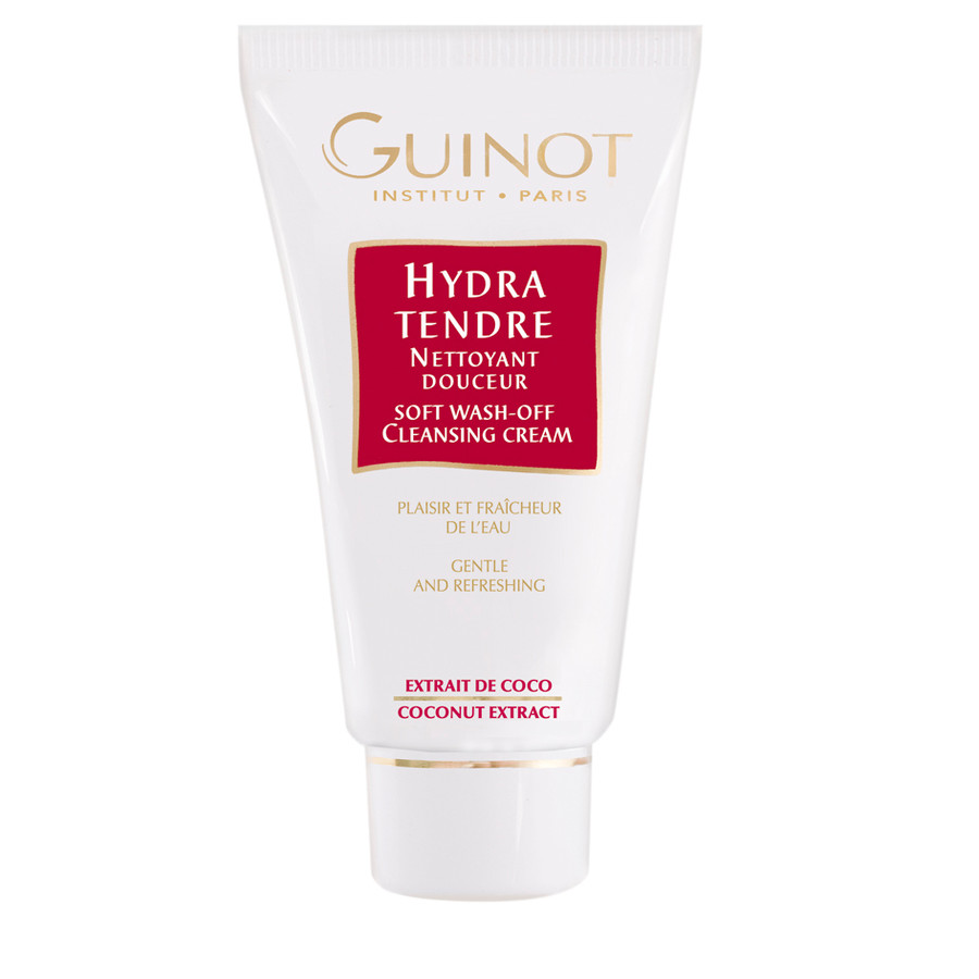 Guinot Hydra Tendre Nettoyant Douceur Soft Wash-off Cleansing Cream