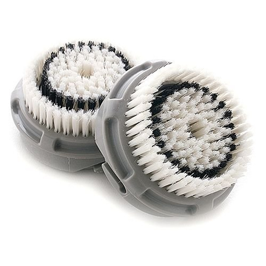 Clarisonic Replacement Dual Pack Brush Heads
