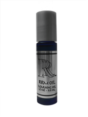 RRM Silver Blend Learning Oil, 1/3 oz