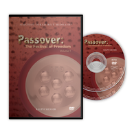 Passover: The Festival of Freedom, Vol. 1