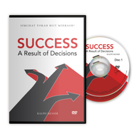 Success: A Result of Decisions