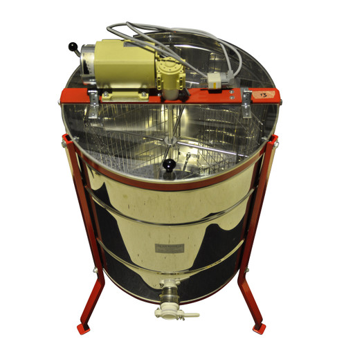 4-frame electric extractor