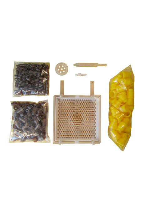 Jenter Queen Rearing Kit, Advanced Kit