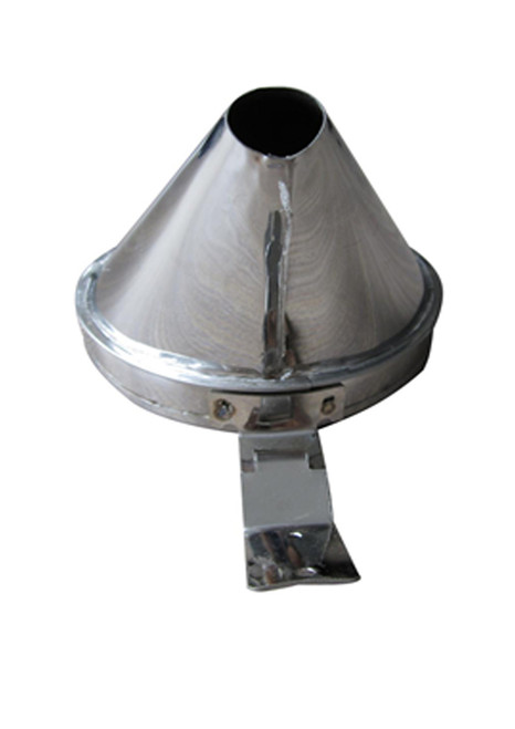 Nozzle for Eco Smoker