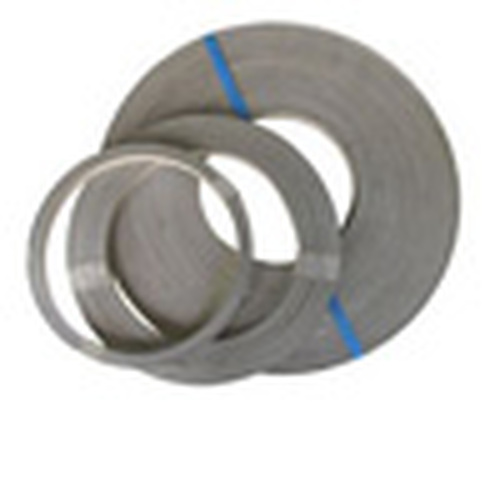 Strapping for Fasteners (Metallic)
