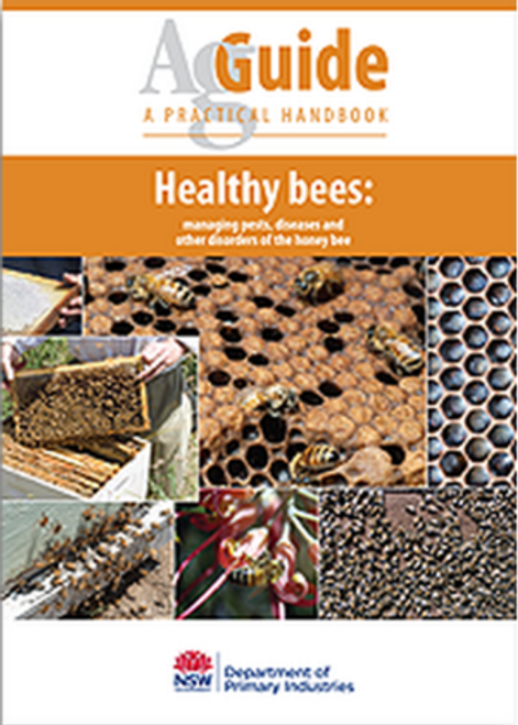 AgGuide: Healthy Bees