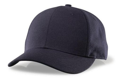 Richardson Fitted Wool Long Base Umpire Cap