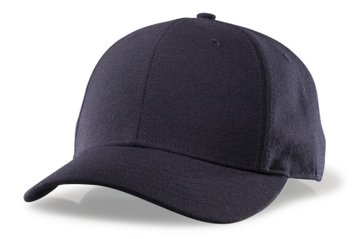 Richardson Adjustable Wool Combo Umpire Cap