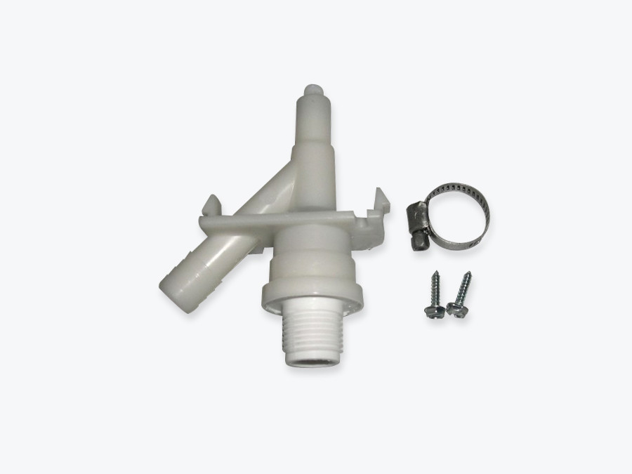 Sealand 310 Toilet fresh water valve