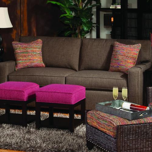 Gramercy Park 2 Seater Sofa