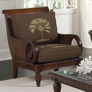 Grand View Lounge Chair