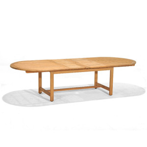 Anderson Extension Dining Table 87/118""