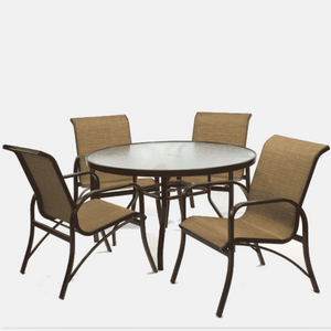 Island Bay 5 pc. Dining Set