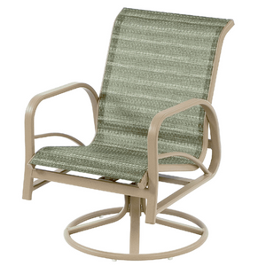Island Bay Swivel Rocker