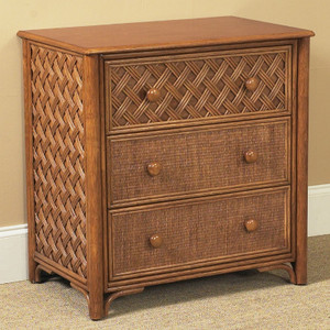 Monte Carlo 3 Drawer Chest