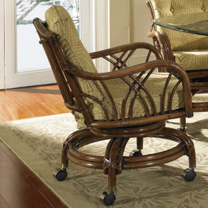 Orchard Park Dining Chair With Casters