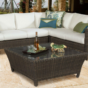 Panama Outdoor Chat Table