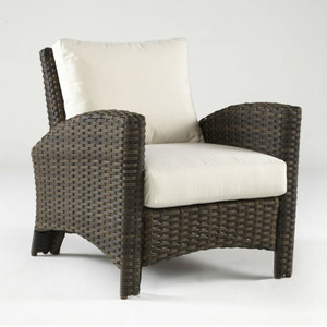 Panama Outdoor Lounge Chair
