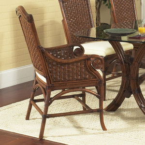 Riviera Dining Arm Chair