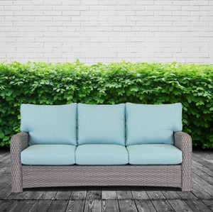 Saint Tropez Outdoor Sofa