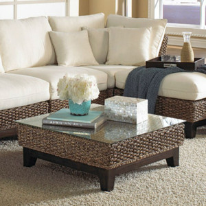 Sanibel Coffee Table