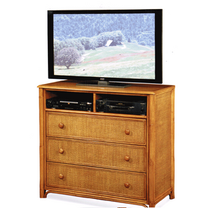 Summer Retreat TV Chest