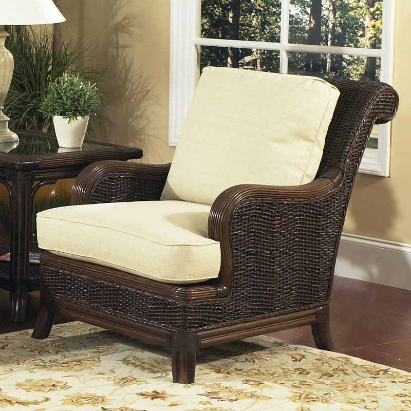 Windsor lounge chair