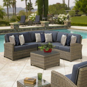 Bainbridge 4 pc. Sectional Set