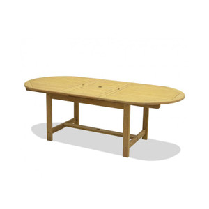 """Jameson 67""""/87"""" Extension Dining Table"""