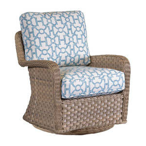 El Dorado Outdoor Swivel Glider