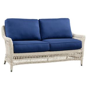 Paddock Outdoor Full Sofa