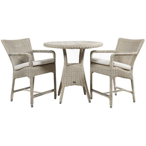 Paddock Outdoor 3pc Pub Set