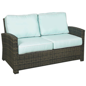 Lakeside Outdoor Loveseat