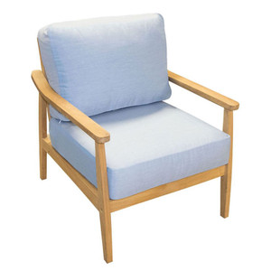 Seaside Outdoor Lounge Chair