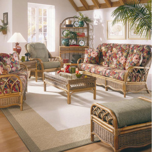 Everglade 6 pc. Seating Set