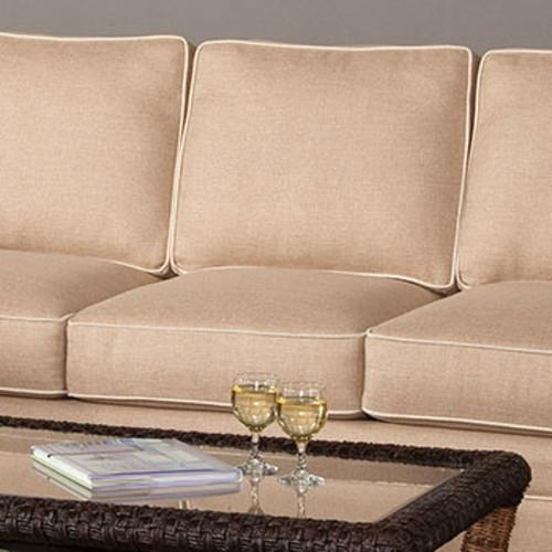 Bedford Armless Chair