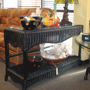 Bodega Bay Sofa Table