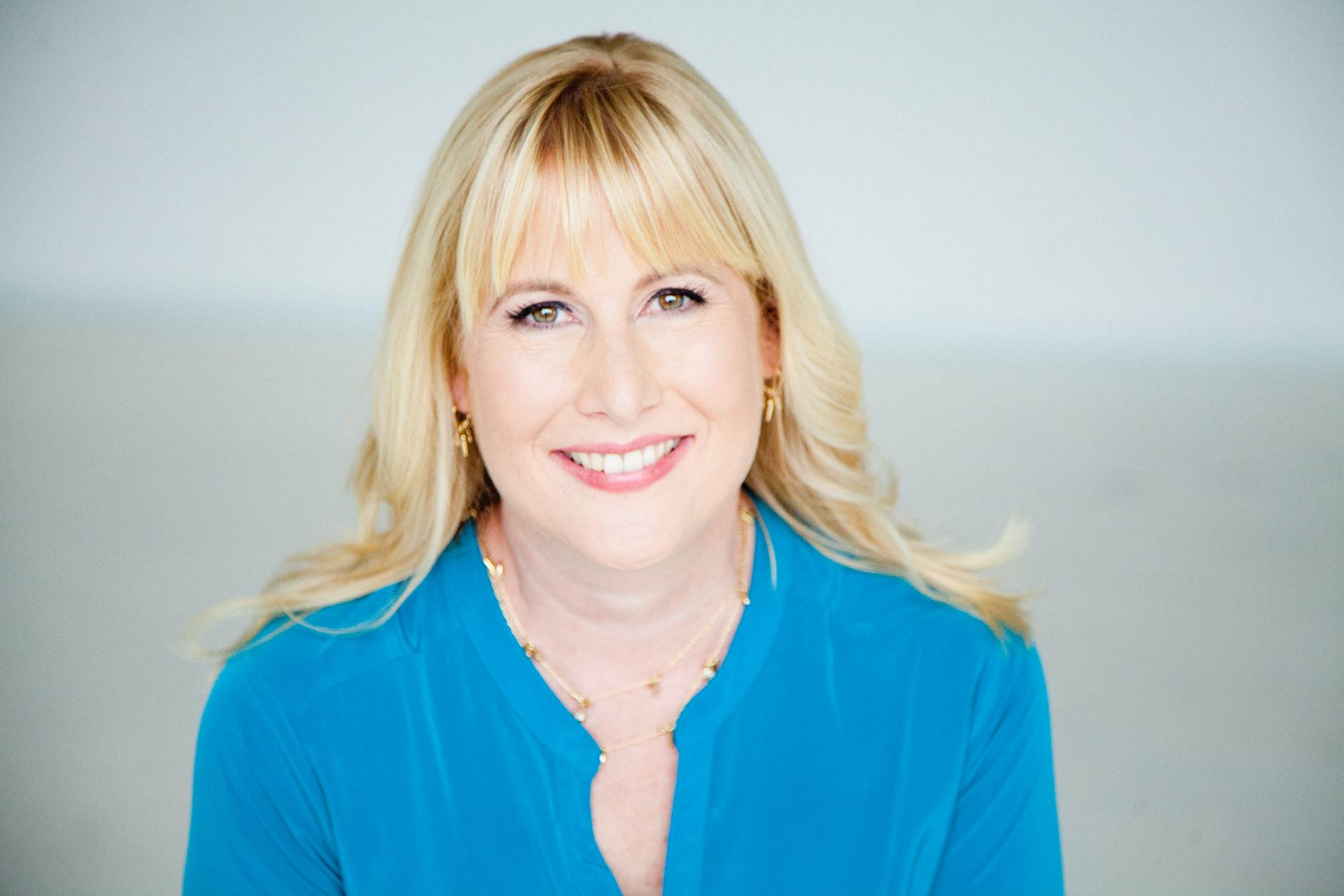 Founder Carla D'Angelo