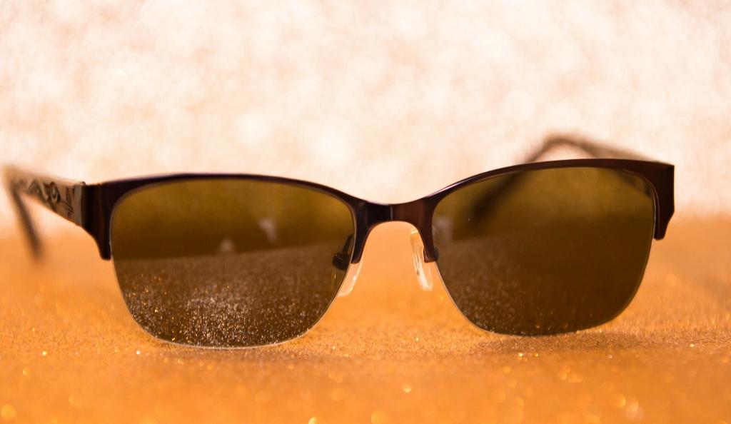 Chloe Optical Frame