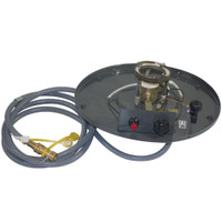 LHP-135 - Natural Gas Burner