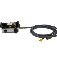 LHP-137 - Natural Gas Burner