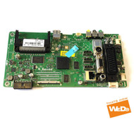 "Toshiba 40L3454DB 40"" TV Main AV Board 17MB95 R3 050413"