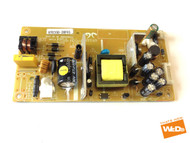 "Alba AELKDVD1988 19"" TV Power Supply Board AY035D-2HF05 3BS0036614 REV:1.0"