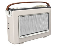 Goodmans Vintage OXFORD DAB+ Digital FM RDS Radio - Cream