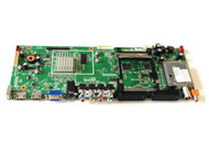 Akura APLDVD2621W-HDID TV Main A/V Board T.SP9100.1D 9252